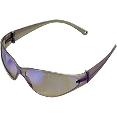 MSA® Arctic™ ANSI Z87 Safety Glasses, Blue Mirror