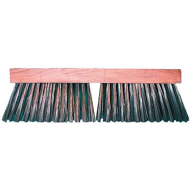 Magnolia Hardwood Wire Bristle Brush