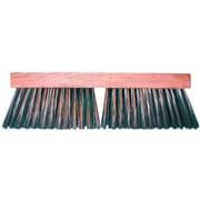 """Magnolia Brush 455-3916 16"""" Carbon Steel Wire Bristle Floor Brush"""