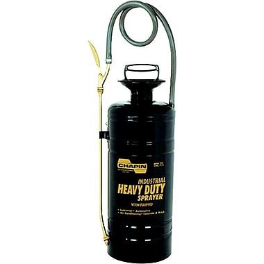 Tri-Poxy® Fan Spray Nozzle Metal Heavy Duty Sprayer, 3 gal