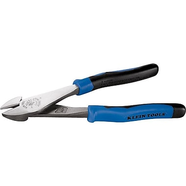 Journeyman™ Tool Steel Diagonal Cutting Plier, 8 1/8 in (L)