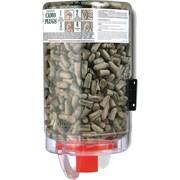 Moldex® PVC-Free® PlugStation® Camo Plugs® Foam Uncorded Dispenser, 33 dB, 500/Box