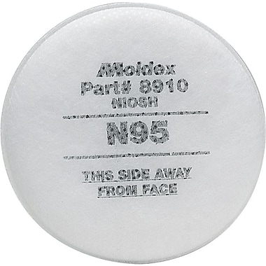 Moldex® N95 Grade Series 8000 Particulate Filter