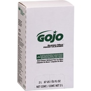 GOJO® PRO 5000™ Supro-Max™ Heavy Duty Hand Cleaner Refill, 5,000 ml., 2/Case