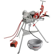 Ridgid® 300 Power Drive Threading Machine, 115 V At 50/60 Hz, 1/2 hp, 1/8 - 2 NPT