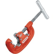 Ridgid® Screw Feed Heavy Duty Pipe Cutter With 4 Wheel, 3/4 - 2 in (OD)
