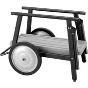 Ridgid® Universal Wheel And Tray Stand, Consist Of 92617 And 56872, For Power Threading Machine