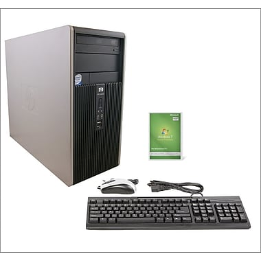 HP DC5800 Refurbished Desktop PC