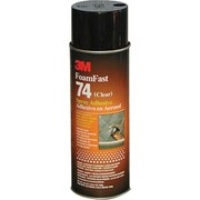 3M™ Foam Fast Spray Adhesive, 24 oz., 12/Carton