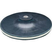 3M™ Black Regular Disc Pad Holder, 4 1/2 in (Dia), 0.12 in (T), 13000 rpm