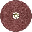 Cubitron™ll Ceramic 982C Series Abrasive Disc, 7 in (Dia), 36