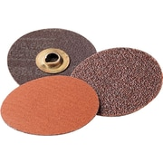 Roloc™ Regalite™ Polycut™ Brown Ceramic 777F Series Abrasive Disc, 2 in (Dia), 36