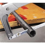 Lenox® Bi-Metal Tuff Tooth Hack Saw Blade, 32 TPI, 12 in (L) x 1/2 in (W) x 0.023 in (T)