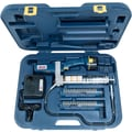 PowerLuber® Standard Cordless Grease Gun With Case And Battery, 6000 psi