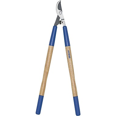 True Temper® Pruning Solutions™ Fully Heat Treated High Carbon Steel Bypass Lopper, 1 1/2 in (Dia)