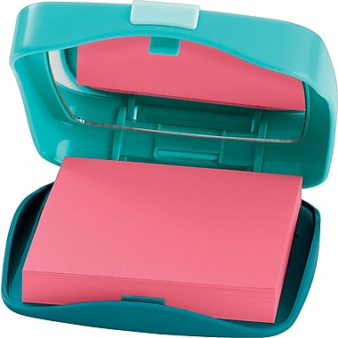Post-it® Flat Compact Dispenser
