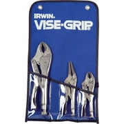 VISE-GRIP® The Original™ 7 pcs Alloy Steel Locking Pliers Set, 5 - 12 in (L), Kitbag Included