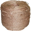 Anchor Brand® 3 Strand Manila Rope, 600 ft (L), 1 in (Dia)