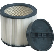 Shop-Vac® Bi-Lingual Industrial Strength Cartridge Filter, 6 1/2 in (H), 8 in (Dia)