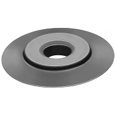 Ridgid® Thin Replacement Tube Cutter Wheel, Fits model: 30, 106, 108, 109, 154, 156