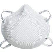 Moldex® N95 Grade Small 2-Strap Series 2200 Disposable Particulate Respirator