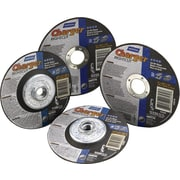 Charger™ Zirconia Alumina/Alumina Type 27 Cut-Off Wheel, 4 1/2 in (OD), 0.045 in (T), 7/8 in Arbor