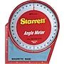 L.S. Starrett® Magnetic Angle Meter, 0 - 90
