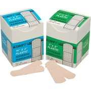 Swift First Aid 714-010045 Plastic Adhesive Bandage Strip