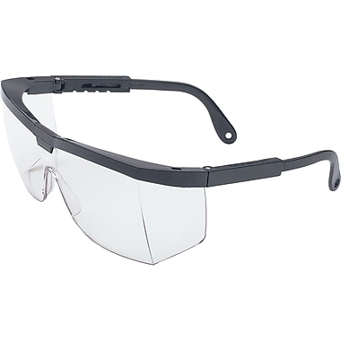 Sperian ANSI Z87 A200 Safety Glasses, Clear