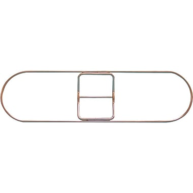 Magnolia Brush 455-5124-F Metal Mop Frame, 24