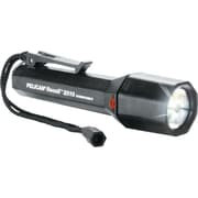 SabreLite™ Recoil LED™ 3 4.5V 1W C Alkaline Black EXL 2010 Flashlight, LED