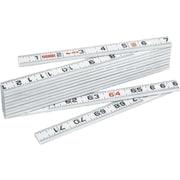 Ridgid® Fiberglass Outside Reading Folding Rule, 6 ft (L), 5/8 in (W)