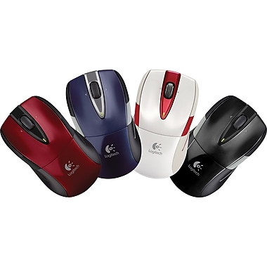 Logitech M525 USB Wireless Advanced Optical Mouse