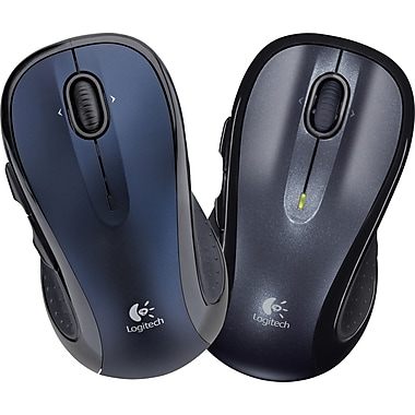 Logitech M510 USB Wireless Laser Mouse