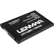 Lenmar Replacement Battery for LG  Ally VS740 Cellular Phones
