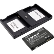 Lenmar Replacement Battery for BlackBerry Torch 9800, 9810 Cellular Phones