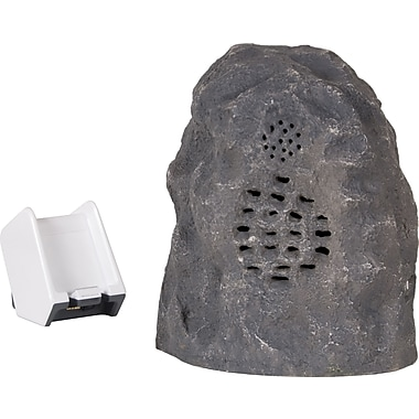 Grace Digital Rock Sounder Weatherproof Wireless Speaker