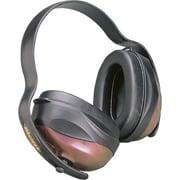 Moldex® SoftCoat® Plastic Headband Multi Position M2 Earmuff, Iridescent, 26 dB