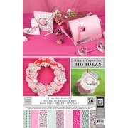 Colorbok® Heidi Grace Themed Project Pads, Love