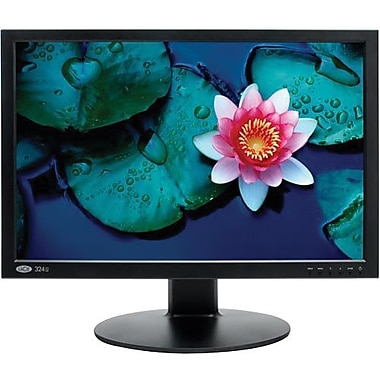 LACIE 324I 1920 x 1200 24in. Widescreen LCD Monitor