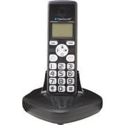 ClearSounds A100 HearEasy  SeeEasy DECT 6.0 Cordless Phone