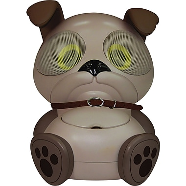 Electric Friends Chew Chew the Dog Speaker Docking Stations for iPod/iPhone