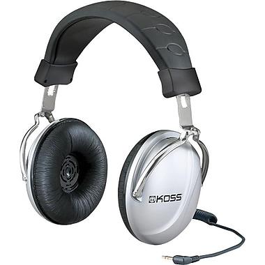 Koss TD85 Stereo Headphone, Silver