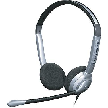The Sennheiser SH350IP Dual-Sided Headset
