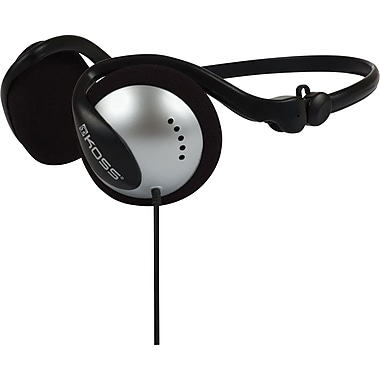 Koss KSC17 Behind the Head Earphones