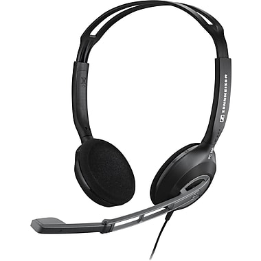 Sennheiser  PC230 Over the Head Binaural Gaming Headphones