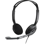 Sennheiser  PC230 Over the Head Binaural Gaming Headphones