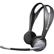 Sennheiser PC131 Over  The Head Binaural Headset