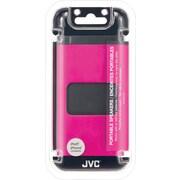 JVC Portable Speaker, Pink