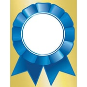 Great Papers® Jumbo Ribbon Punch-out Certificate
